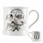 Harry Potter Dobby Kaffeebecher
