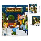 Neunkirchen-Seelscheid Weihnachtsmarkt Kaffeebecher