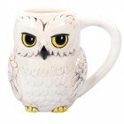 Harry Potter Schneeeule Hedwig Kaffeebecher