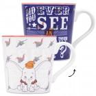 Disney Dumbo Kaffeebecher mit Wärmeeffekt