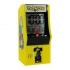 Pac-Man Arcade Wecker mit original Sound