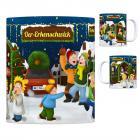 Oer-Erkenschwick Weihnachtsmarkt Kaffeebecher