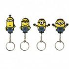 Minions Schlüsselanhänger (zufälliges Design)