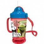 Star Wars Charaktere Trinkflasche