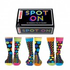 Spot On Oddsocks Socken in 39-46 im 6er Set