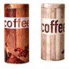 Retro Kaffee Vorratsdose