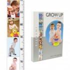 Kinder Foto-Messlatte für 8 Bilder