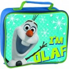 Frozen - Olaf Lunchbox mit Thermofunktion