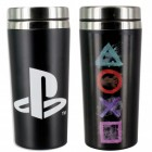 PlayStation Thermobecher