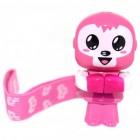 Okiiyo USB Micro-SD-Karten Lesegerät und Eingabestift - Poco Punch pink