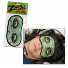 Zombie Schlafmaske