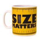Size Matters XXL Kaffeebecher