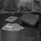 Batman Spielkarten in schöner Blechdose im 54er Set