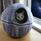 Star Wars Todesstern Haustierhöhle