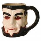 Vampir Kaffeebecher