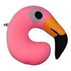 Flamingo Nackenrolle