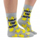 What the Duck Ente Socken in 37-42 im Paar