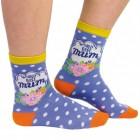 World's Best Mum Socken für Frauen im Paar