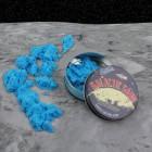 Galaktischer Sand Scherzartikel