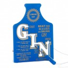 Gin Challenge Trinkspiel