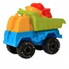 Strand- und Sandspielzeug Kipper im 4er Set