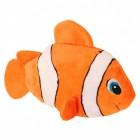 Clownfisch Kuscheltier