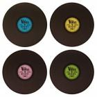 Vinyl Platzsets im 4er Set