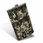 Camouflage XXL Flachmann mit 1,9l Fassungsvermögen