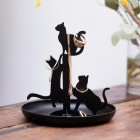 Katzen Schmuckhalter