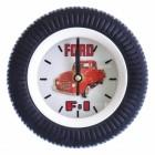 Ford F1 1948 Reifen Tischuhr