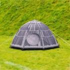 Star Wars Todesstern Zelt für 3 Personen