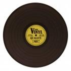 Vinyl Platzset in gelb