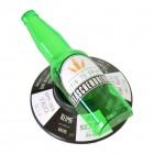 Flaschendrehen Trinkspiel mit deutscher Beschriftung