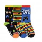 Zocken Socken in 30,5-39 im 3er Set