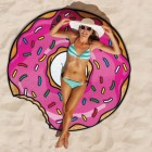 XXL Donut Badetuch