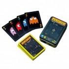 Pac-Man Spielkarten im 54er Set in schöner Blechdose