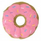 Donut Körnerkissen