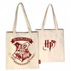 Harry Potter Hogwarts Wappen Einkaufstasche