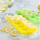 Eiswürfel- und Zitronenform Ice 'N Slice - 2er Set