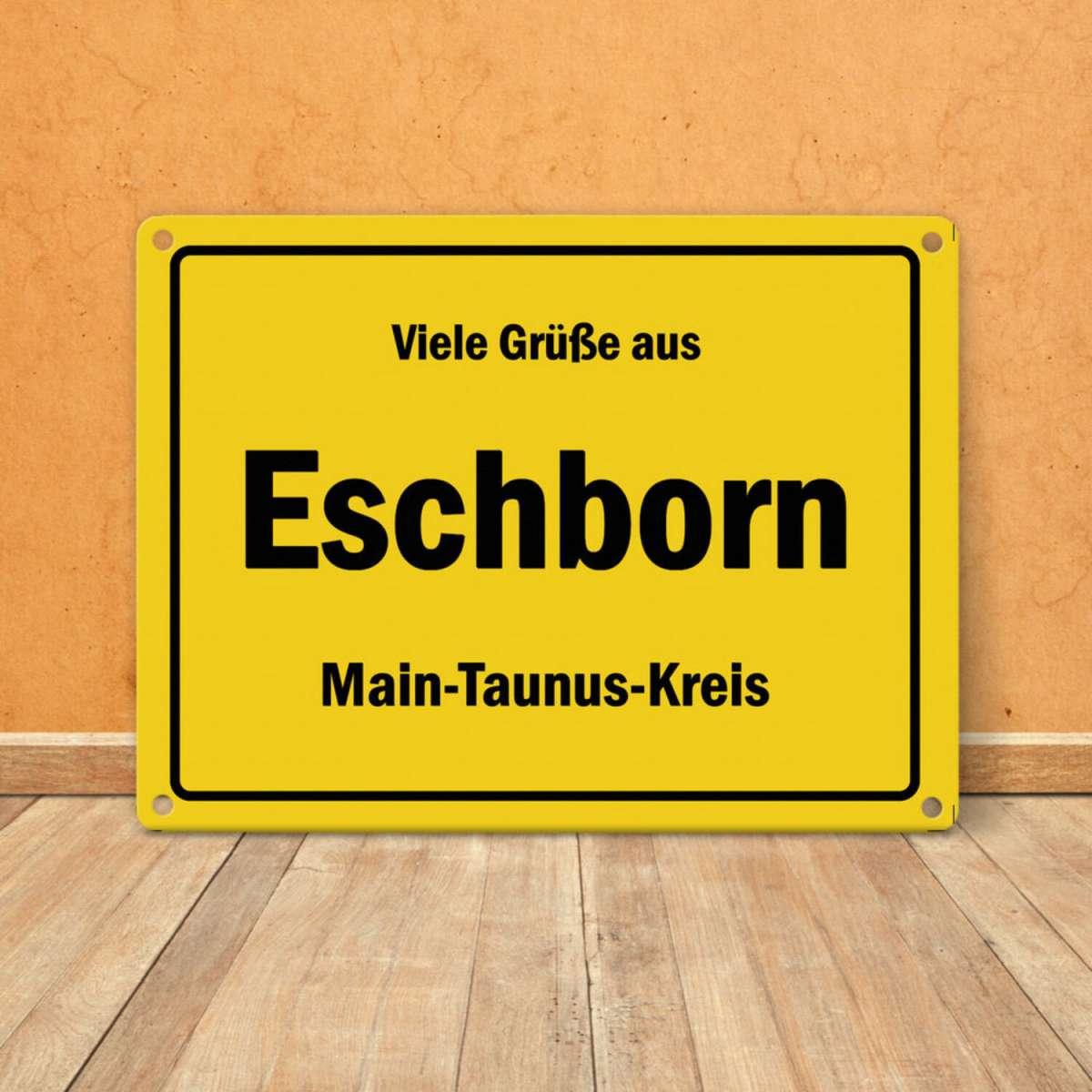 Eschborn Einkaufen