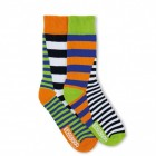 Oddsocks Andy Sportsocken in 39-46 im Paar