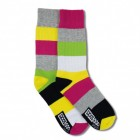 Oddsocks Roger Sportsocken in 39-46 im Paar