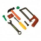 Kinder Werkzeugset mit 8 Teilen