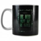 Harry Potter Voldemort Kaffeebecher mit Wärmeeffekt
