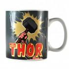 Thor Kaffeebecher mit Wärmeeffekt