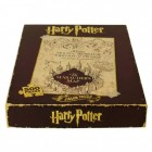 Harry Potter Karte des Rumtreibers Puzzle mit 500 Teilen
