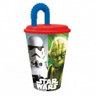 Star Wars Charaktere Trinkbecher