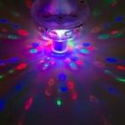 Unterwasser Licht-Show Dekolicht