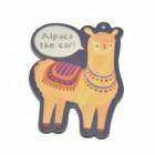 Alpaca Lufterfrischer mit Orangen Duft