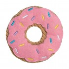 Donut Mini Körnerkissen mit Lavendelduft